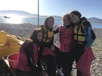 2 Surfáil sna Machairí le Jamie Knox, Idirbhliain 2019