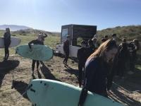 3 Surfáil sna Machairí le Jamie Knox, Idirbhliain 2019