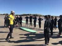 5 Surfáil sna Machairí le Jamie Knox, Idirbhliain 2019