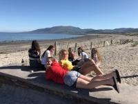 7 Surfáil sna Machairí le Jamie Knox, Idirbhliain 2019