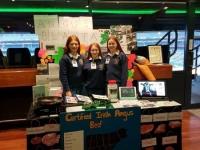 Comórtas Certified Irish Angus Beef , BÁC Márta 13 2018