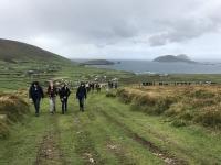 Idirbhliain, 14 MF, 2017, Dún Chaoin 1