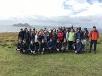 Idirbhliain, 14 MF, 2017, Dún Chaoin 3