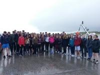 Turas na hIdirbhliana go hOileán Árainn & Co. na Gaillimhe, Aibreán 2017