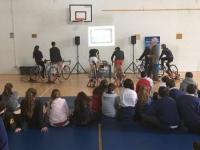 2. Pedal Energy, Pobalscoil Chorca Dhuibhne, Eanáir 2018