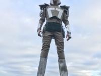 Arthur's Legacy, Michael Holden, Pobalscoil Chorca Dhuibhne , Junk Kouture 2021