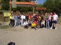 2008 La Gabarda, Malartu Spainneach 2oo8